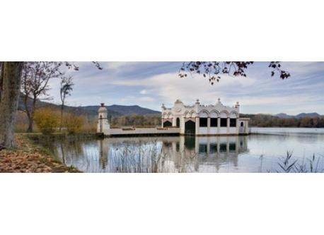 Banyoles (30m by car)