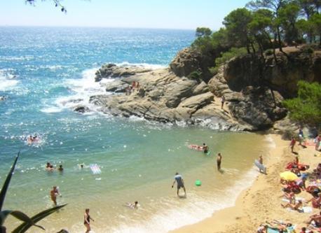 another beach near llado