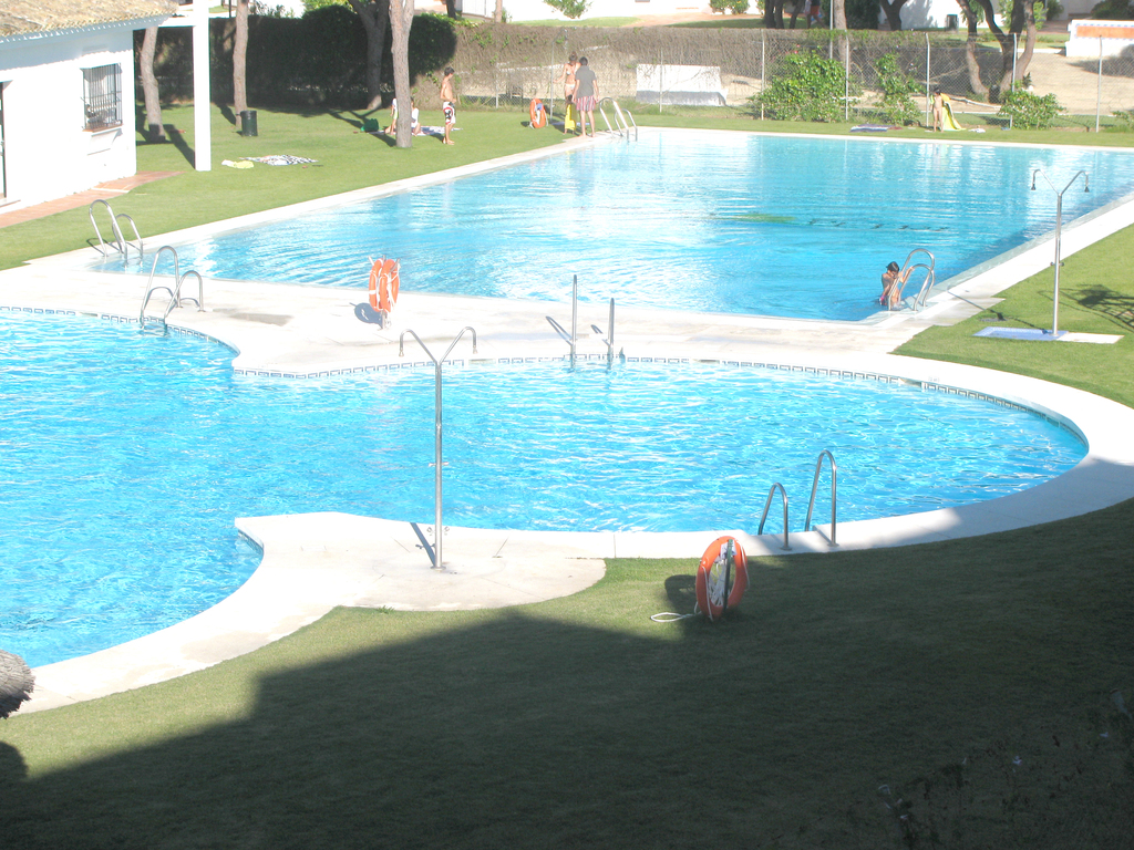 Swimming-pools