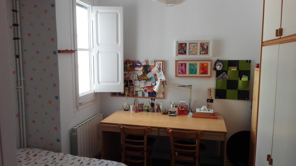 Third double room