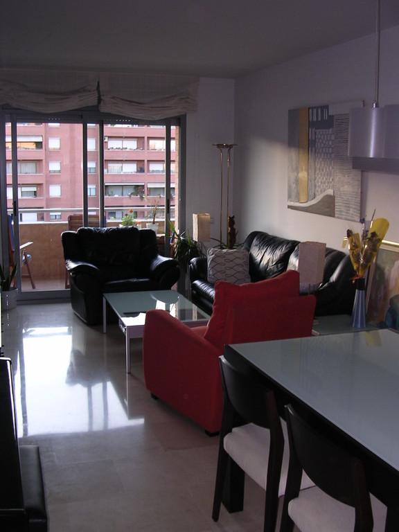 living room -dinning room