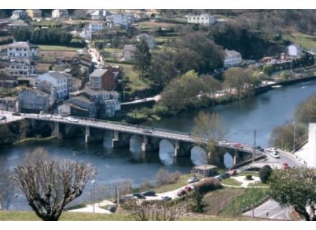 Miño River