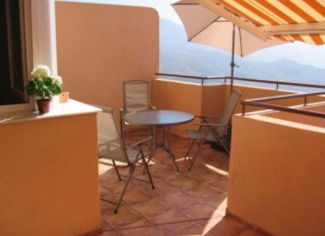 Terraza - Balcony