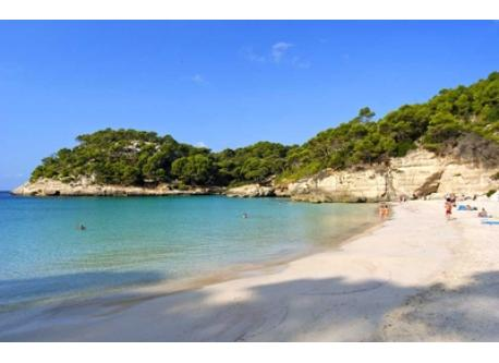 Cala Mitjana - Virgin beach, 10 minutes from the house travelling by car