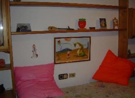 Dormitorio niño