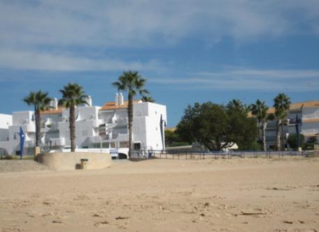 Barossa Beach