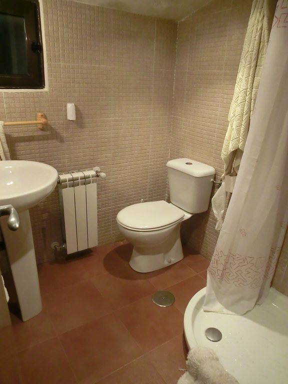 Cuarto de baño 2