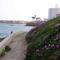 Paseo entre playas