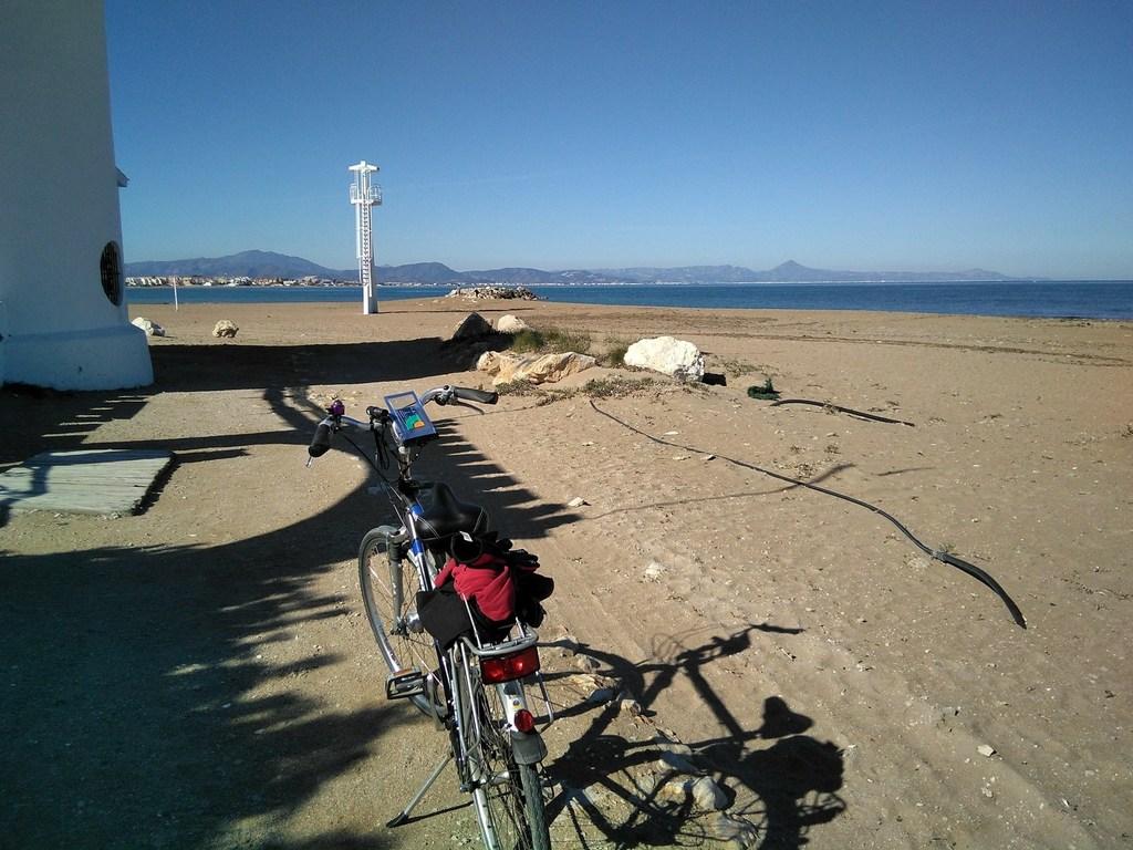 Punta de Els Molins (Denia)