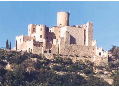 Castellet (Alt Penedès)