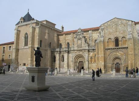 Colegiata de San Isidoro de León