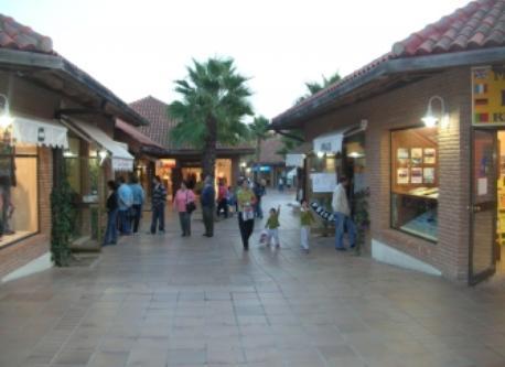 Mall of Islantilla