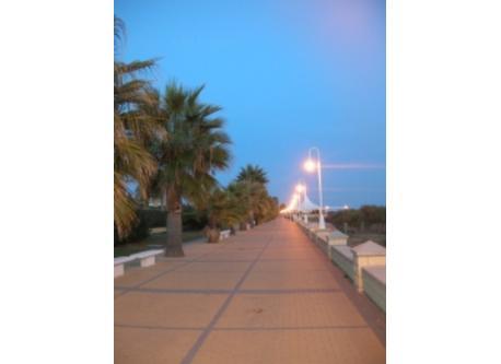 Promenade to Islantilla