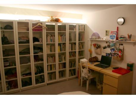 Au-pair room 2