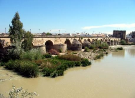 Córdoba roman bridge