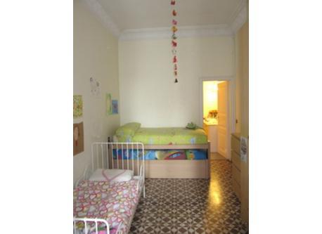 habitación de los niños / children's room