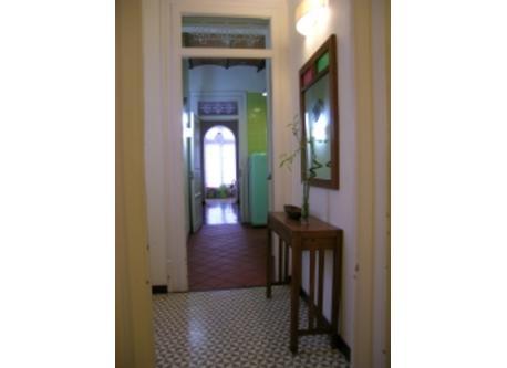 entrada-pasillo / hall