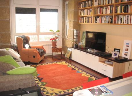 salón-comedor/living room