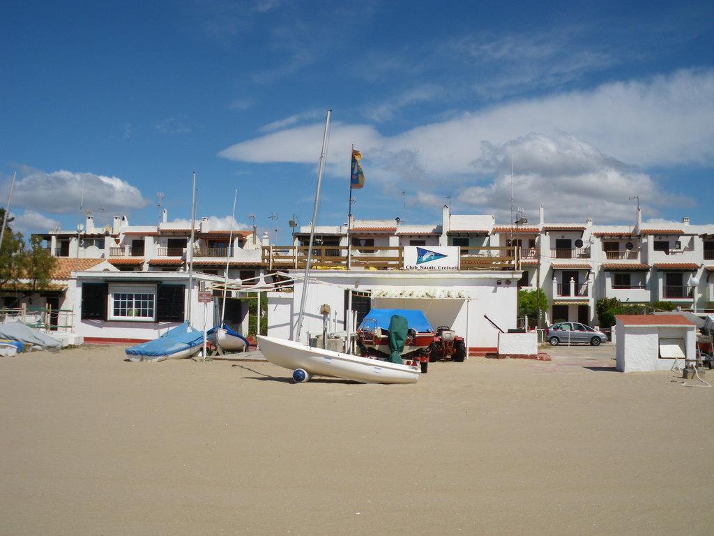 Playa de Creixell.5