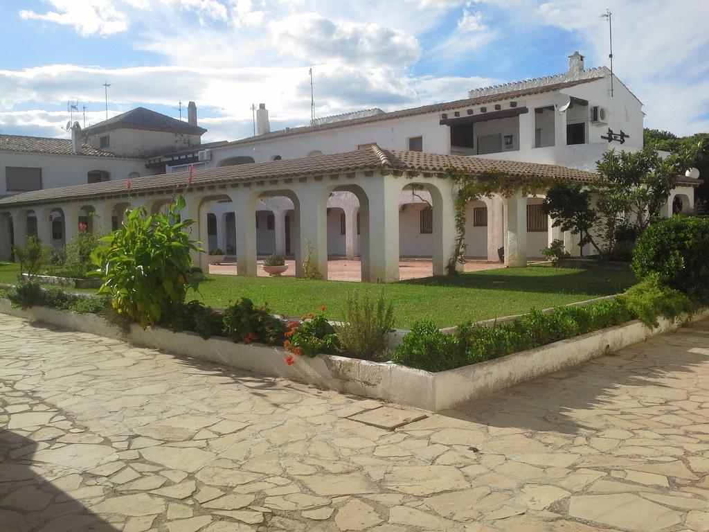 Plaza Urbanización Port Romá.Creixell