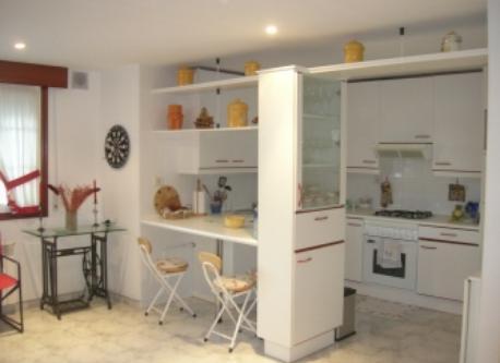 Cocina, kitchen