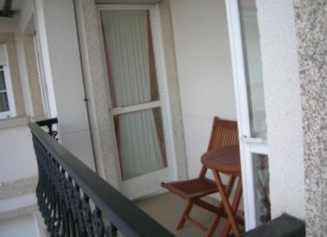Balcony, balcón