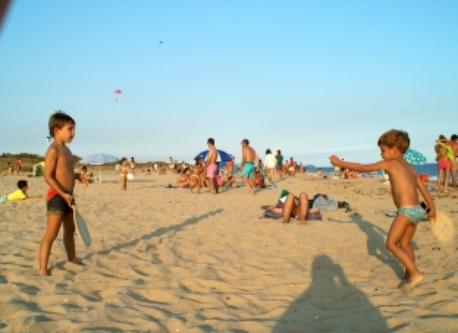 THE CLOSEST BEACH