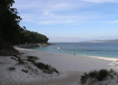 Múltiples playas cerca de casa