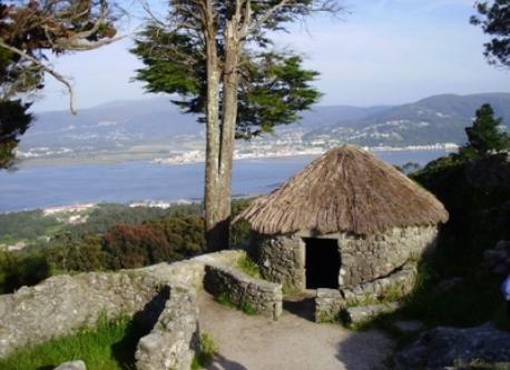 Castro de Santa Tecla