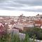 Oliva, vista desde montaña