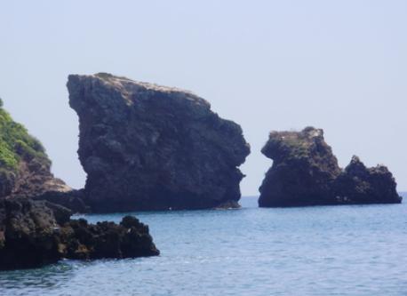 Natural Park Acantilados Maro&Cerro Gordo