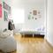 Alba's bedroom