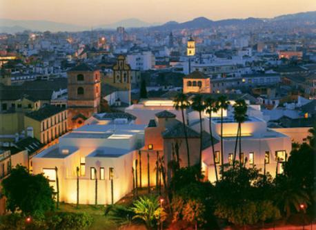 Museos de Malaga