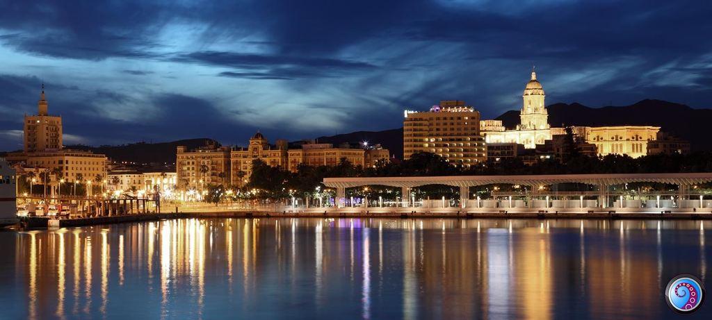 Centro de Malaga