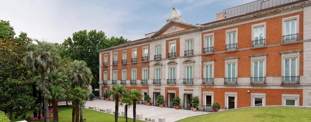 MADRID - Thyssen Museum