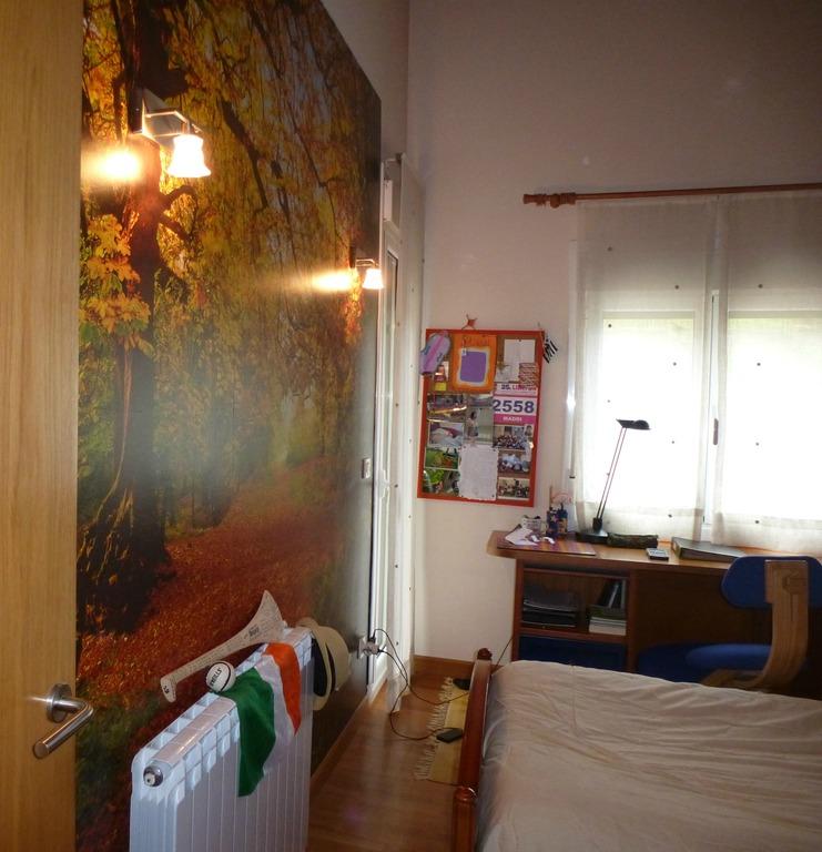 Maddi's bedroom