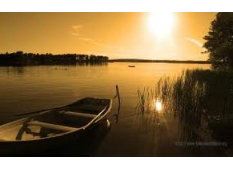 L'Albufera (the lake)