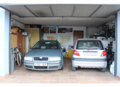 garaje/garage
