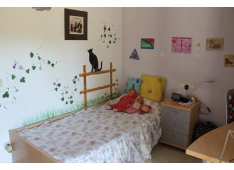 habitacion niña/room girl