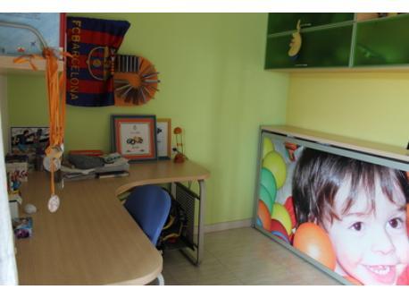 habitacion niño/child room