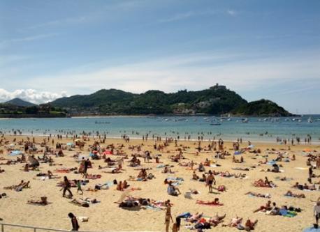 Fantástico Día de Playa