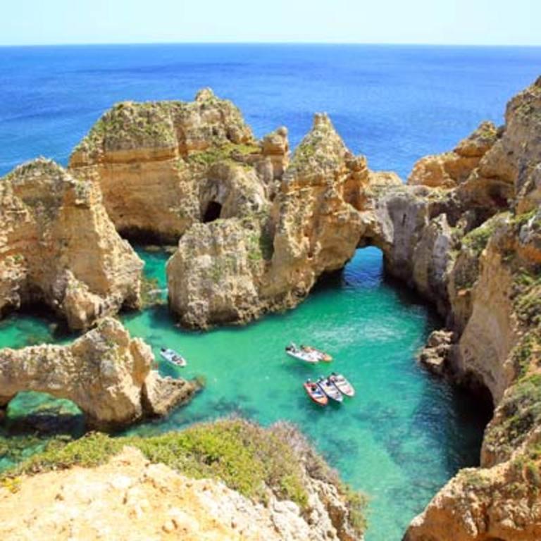Algarve Portugués (154 Km)