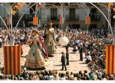 Olot - traditional festivals and gastronomy