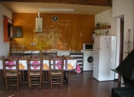cuina - kitchen