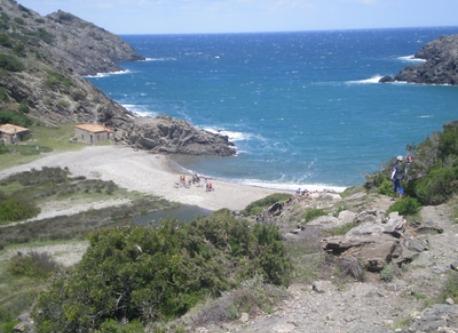 Parc Natural del Cap de Creus - Natural Park of the Cap de Creus