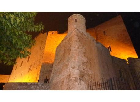 Peñíscola castle