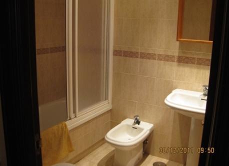 Main Room-Bathroom