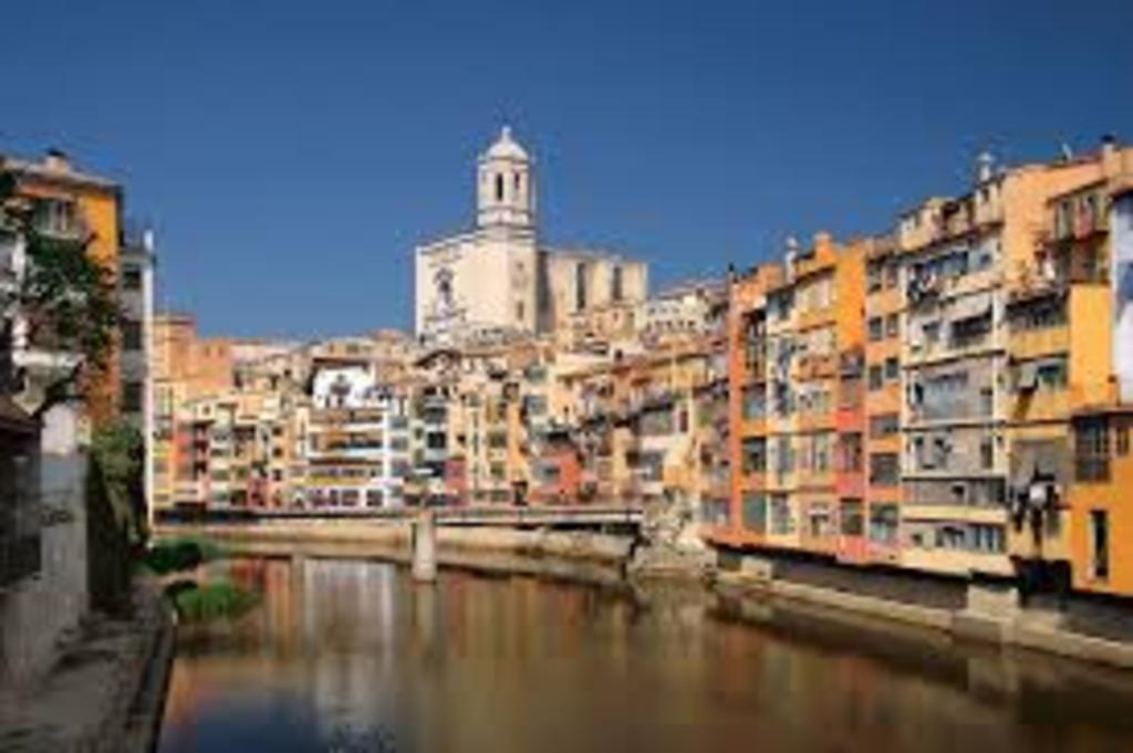 Girona center