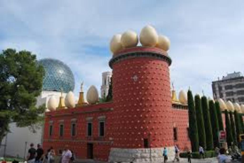 Museu Dalí - Figueres
