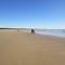 Playa la bota(126km)